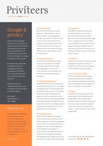 Priviteers-Google-quickguide-juni-2017